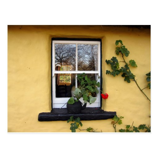 Bunratty cottage post cards