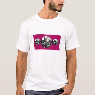 Bunuel. An Andalusian Dog. T-Shirt