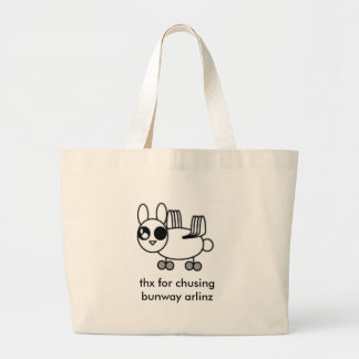 bunway, thx for chusing bunway arlinz bag