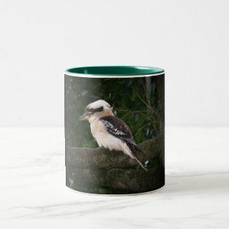 Bunya Mountains Kookaburra Mug