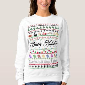 Buon Natale Sweater