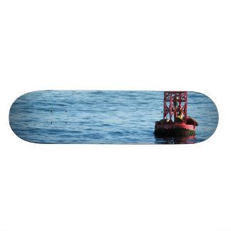 Buoy Sea Lions Skate Decks