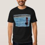Buoy Sea Lions Tshirts