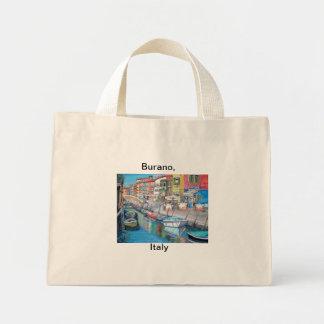 Burano, Italy Bag