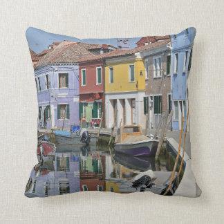 Burano Pillow