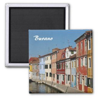 Burano Venice Magnet