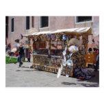 Burano, Venice Postcard