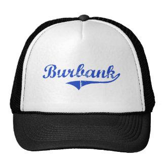 Burbank City Classic Trucker Hat