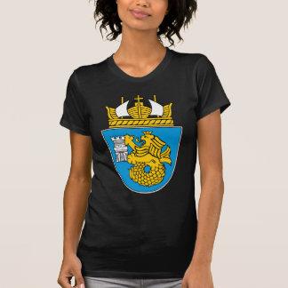 Burgas Coat Of Arms T-Shirt