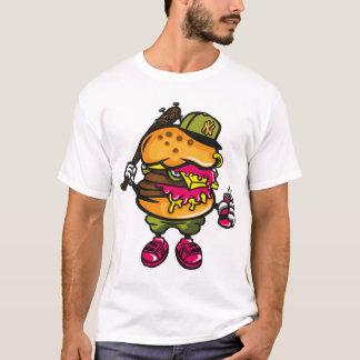 Burger bastard T-Shirt