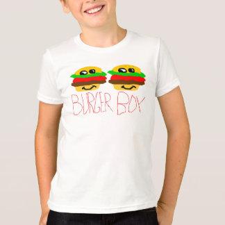 Burger Boy T-Shirt