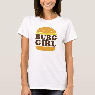 Burger - Burg Girl T-Shirt