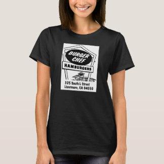 Burger Chef T-Shirt