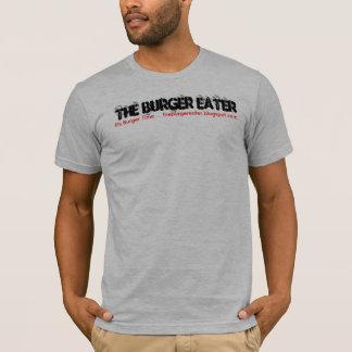 Burger Eater T-Shirt