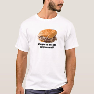 Burger Fail T-Shirt