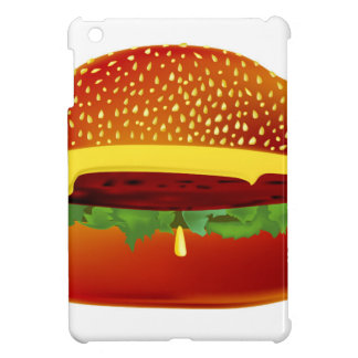 Burger iPad Mini Cases