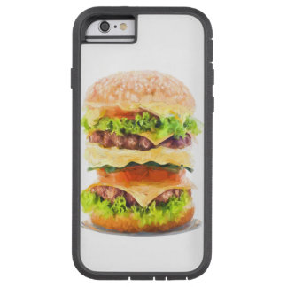 BURGER iPHONE 6 TOUGH EXTREME Tough Xtreme iPhone 6 Case