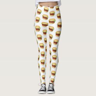 Burger Pants