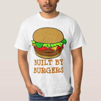Burgers Shirt