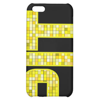 Burgh Bling Company Case Case For iPhone 5C