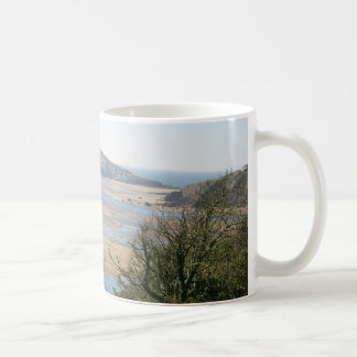 Burgh Island Coffee Mug