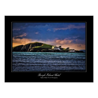 Burgh Island Hotel Posters