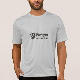 Burgin Homebuilders Men's Performance T T-Shirt