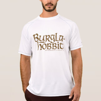 Burgla Hobbit T-Shirt