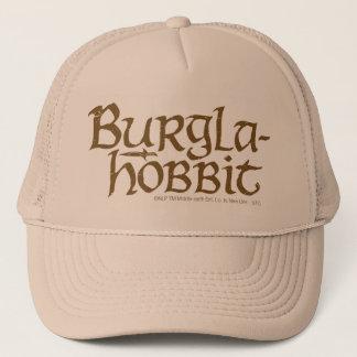 Burgla Hobbit Trucker Hat