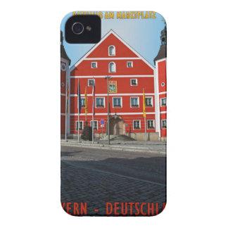 Burglengenfeld - Rathaus Case-Mate iPhone 4 Case