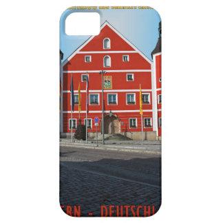 Burglengenfeld - Rathaus iPhone 5 Cover