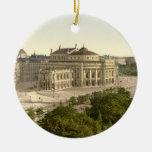 Burgtheater, Vienna, Austria