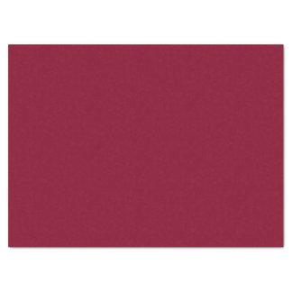 """Burgundy 17"""" X 23"""" Tissue Paper"""