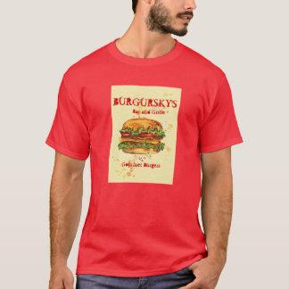 BURGURSKY'S GOURMET BURGERS T-Shirt