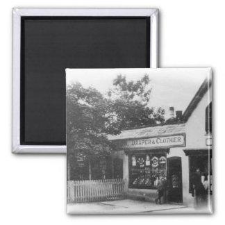 Burham, Kent, c.1909 Magnet