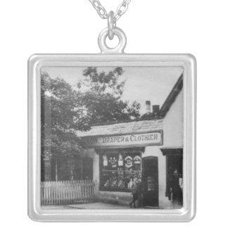 Burham, Kent, c.1909 Jewelry