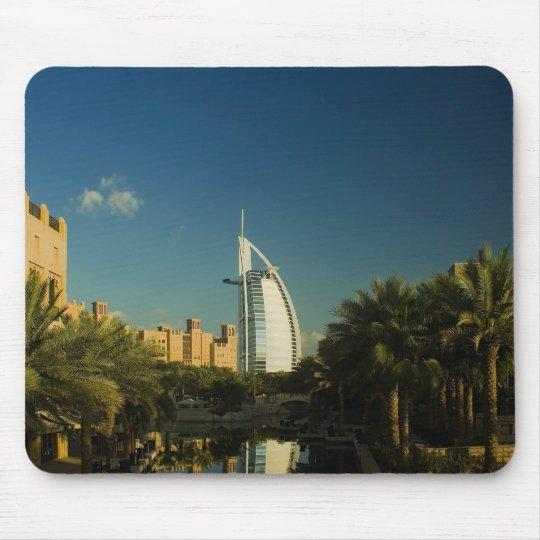 Burj Al Arab Mouse Mat