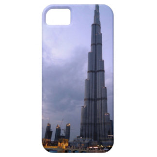Burj Khalifa 2 iPhone 5 Case