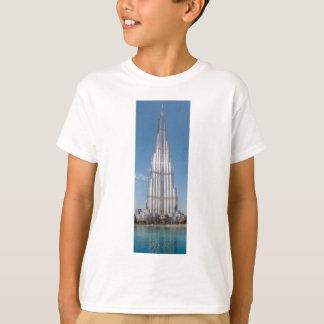 Burj Khalifa 5 T-Shirt