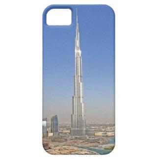 Burj Khalifa Dubai iphone case iPhone 5 Cases