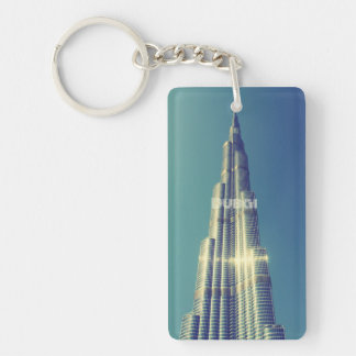 Burj Khalifa, Dubai Key Ring