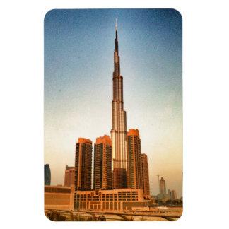 Burj Khalifa Dubai Magnet