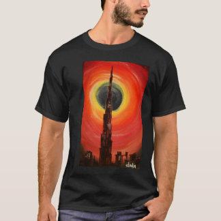 Burj Khalifa, Dubai T-Shirt