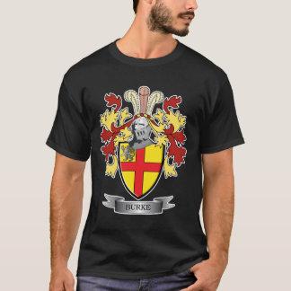Burke Coat of Arms T-Shirt