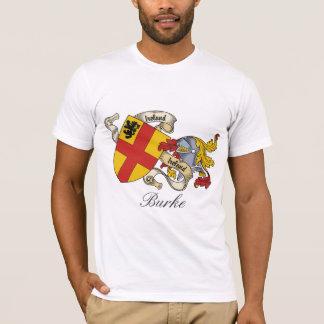 Burke Family Crest T-Shirt