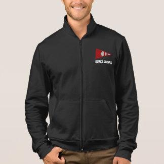 Burke Sailing Fleece Jacket