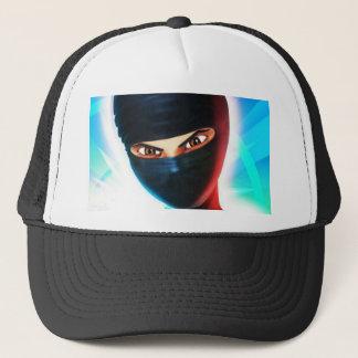 BurkhaAvenger_still7.png Trucker Hat