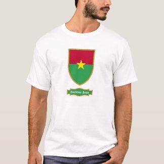 Burkina Faso Shield 1 T-Shirt