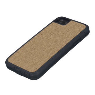 Burlap Image Phone Case - SRF iPhone 5 Case