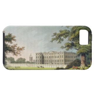 Burley, Rutlandshire (colour litho) Case For The iPhone 5